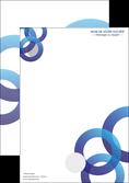 personnaliser modele de affiche texture contexture structure MLGI27263