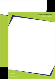 creer modele en ligne tete de lettre texture contexture structure MLGI27397