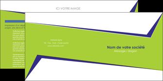 personnaliser maquette depliant 2 volets  4 pages  texture contexture structure MIF27399