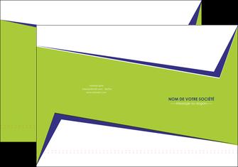 creer modele en ligne pochette a rabat texture contexture structure MIF27411