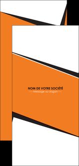 Impression conception flyers en ligne  conception-flyers-en-ligne Flyer DL - Portrait (21 x 10 cm)