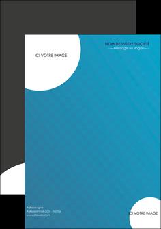 maquette en ligne a personnaliser flyers texture contexture structure MIF27591