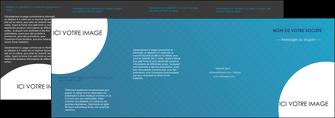 exemple depliant 4 volets  8 pages  texture contexture structure MLIG27593