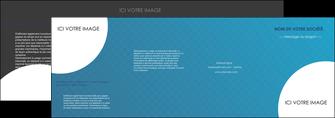 personnaliser maquette depliant 4 volets  8 pages  texture contexture structure MIF27595