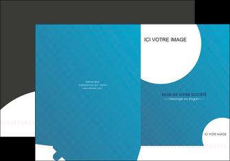 Chemise Porte Document Personnalisé Unité Impression Imprimer - Porte document personnalisé