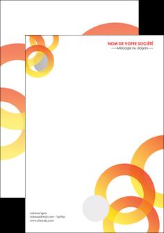 imprimer flyers texture contexture structure MIF27641
