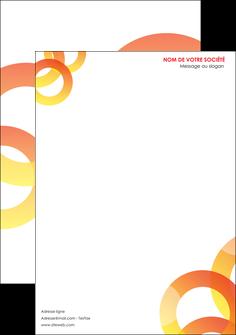 modele tete de lettre texture contexture structure MIF27659