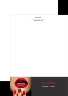 imprimer tete de lettre cosmetique ongles vernis vernis a ongles MLGI27741
