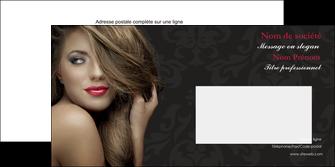 modele enveloppe centre esthetique  coiffure salon de coiffure salon de beaute MLGI27819
