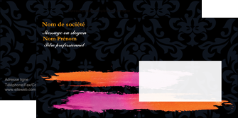 realiser enveloppe cosmetique mode beaute salon MIF27865