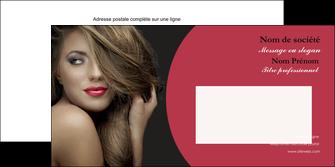 creer modele en ligne enveloppe centre esthetique  cheveux coiffure salon de coiffure MLGI27957