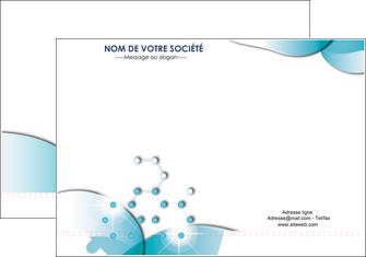 imprimer pochette a rabat medecin texture contexture structure MLIG27993