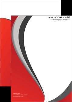 imprimer flyers texture contexture structure MLIG28033