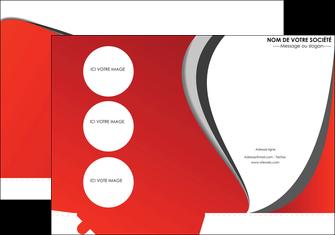 modele pochette a rabat texture contexture structure MLGI28035