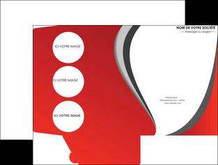 creation graphique en ligne pochette a rabat texture contexture structure MLIG28037