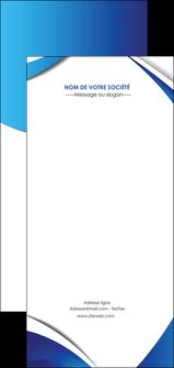 creer modele en ligne flyers conceptuel couverture creatif MIF28115