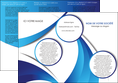 imprimerie depliant 3 volets  6 pages  conceptuel couverture creatif MLGI28121