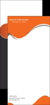 Impression flyer a5  papier à prix discount et format Flyer DL - Portrait (21 x 10 cm)