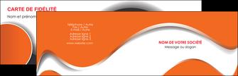 personnaliser maquette carte de visite texture contexture structure MLIG28203