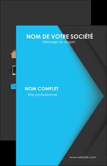 Impression Carte Visite Pelliculage Satin Papier Prix Discount Et Format De