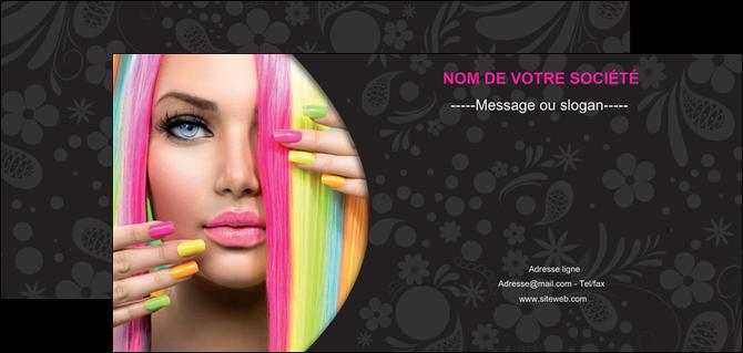 imprimerie flyers cosmetique coiffure coiffeur coiffeuse MLGI28471