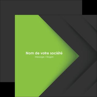 personnaliser maquette flyers texture contexture structure MIF28645
