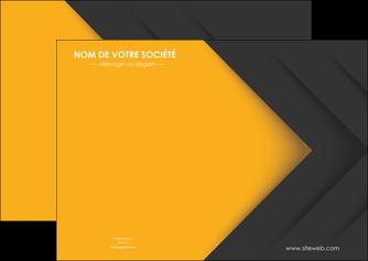 creer modele en ligne flyers texture structure design MIF28657