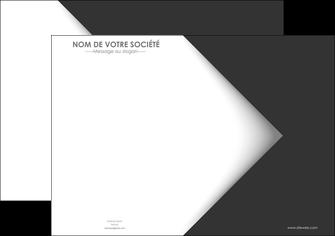 personnaliser maquette affiche texture contexture structure MIF28735