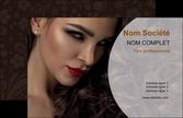 modele carte de visite salon de coiffure beaute bien etre coiffure MLGI28825