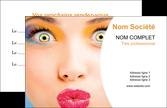 creation graphique en ligne carte de visite salon de coiffure beaute bien etre coiffure MLGI29051