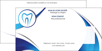 faire enveloppe dentiste dents dentiste dentier MLGI29097