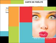 creation graphique en ligne carte de visite cosmetique beaute bien etre coiffure MLGI29339