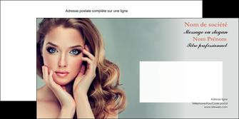 impression enveloppe centre esthetique  beaute bien etre coiffure MLGI29623