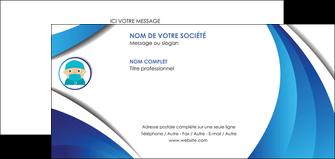 imprimerie carte de correspondance infirmier infirmiere medecin medecine docteur MLGI29845