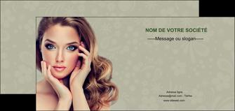 realiser flyers centre esthetique  beaute bien etre coiffure MLGI29873
