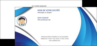 modele en ligne carte de correspondance medecin medecin medecine docteur MLGI30145