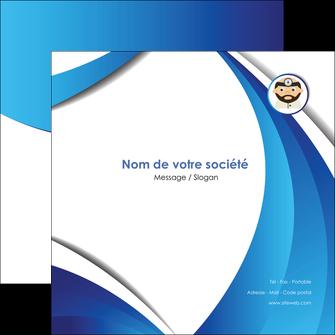 modele flyers materiel de sante medecin medecine docteur MLGI30275