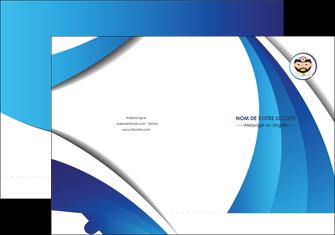 imprimerie pochette a rabat materiel de sante medecin medecine docteur MLGI30277
