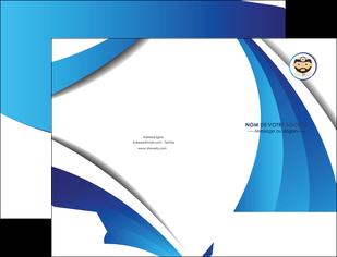 personnaliser maquette pochette a rabat materiel de sante medecin medecine docteur MLGI30279