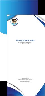 cree flyers materiel de sante medecin medecine docteur MLGI30323