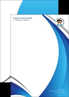impression flyers materiel de sante medecin medecine docteur MLGI30331
