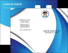 creation graphique en ligne carte de visite materiel de sante medecin medecine docteur MLGI30351