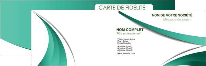 realiser carte de visite infirmier infirmiere medecin medecine sante MIF30381