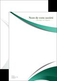 personnaliser maquette affiche infirmier infirmiere medecin medecine sante MLGI30389