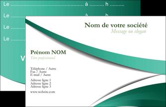 Impression cartes visites vernis selectif Infirmier / Infirmière Carte commerciale de fidélité cartes-visites-vernis-selectif Carte de Visite - Paysage
