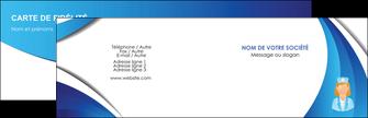 imprimerie carte de visite infirmier infirmiere infirmiere infirmerie blouse MLGI30463