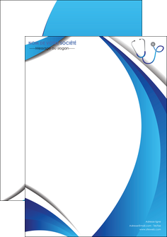 exemple affiche materiel de sante medecin medecine docteur MLGI30581