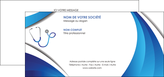 modele en ligne carte de correspondance materiel de sante medecin medecine docteur MLGI30585
