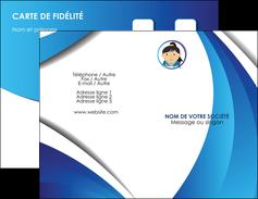 creation graphique en ligne carte de visite chirurgien medecin medecine sante MIF30629