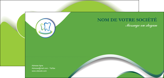 realiser flyers dentiste dents dentiste dentier MLGI30643